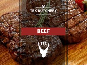Tex Beef