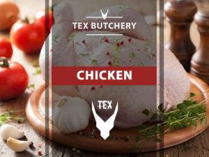 Tex Chicken