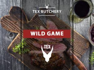 Tex Wild Game