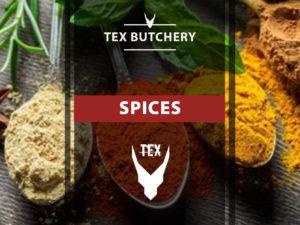 Tex Sauces & Spices