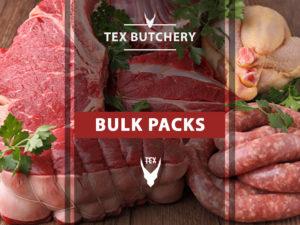 Tex Bulk Packs